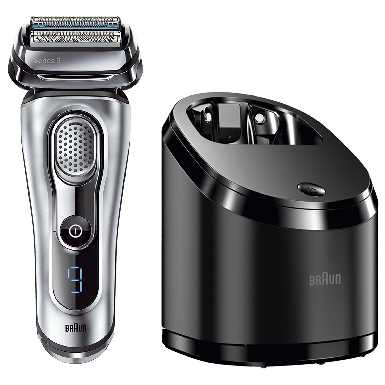 rasoio elettrico barba