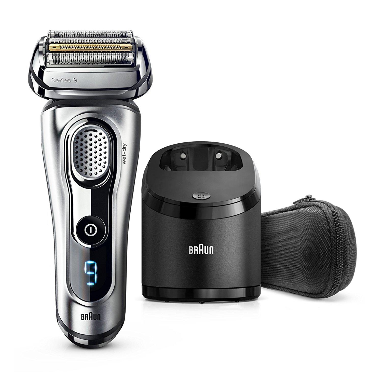 rasoio barbav