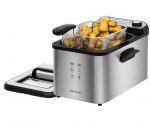 Cecotec CleanFry Infinity 4000