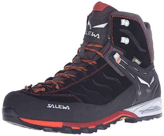 40b32a98a66dc 🥇 TOP 10 Migliori scarponi da trekking 2019