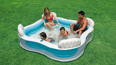Migliori piscine gonfiabili