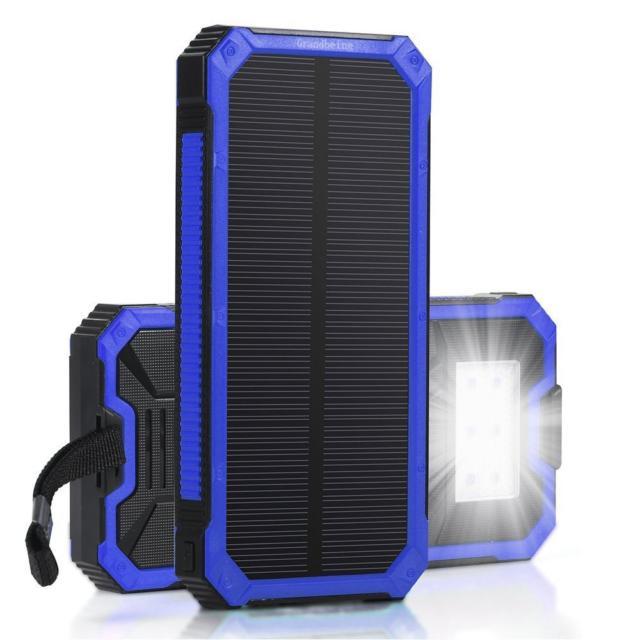 caricabatterie portatile prezzo