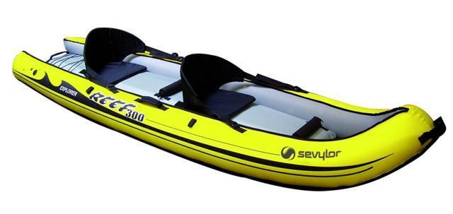 canoe gonfiabili prezzi