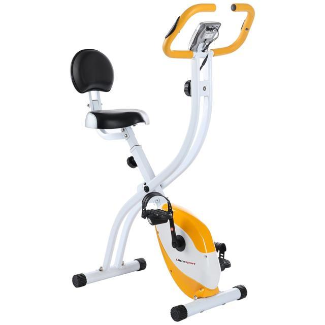 cyclette professionale