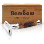 Bambaw Rasoio di sicurezza