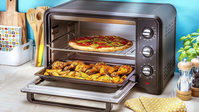 Miglior forno elettrico 2018 for Miglior forno