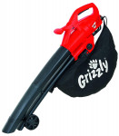 GRIZZLY ELS 2614–2 E