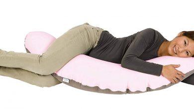 Migliori cuscini per allattamento