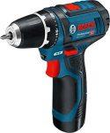 Bosch Professional 0601868109 GSR