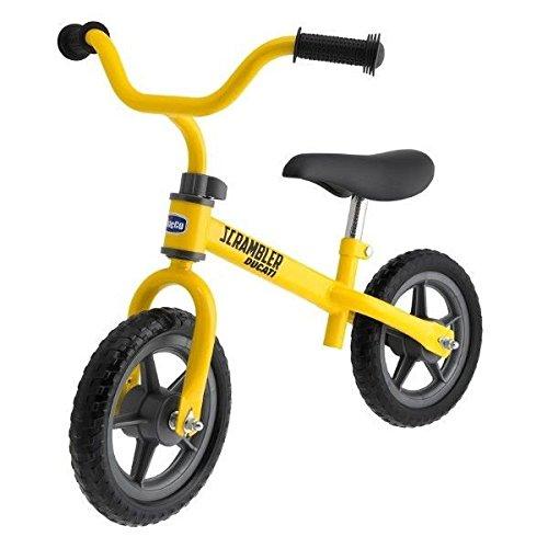 balance bike chicco recensione