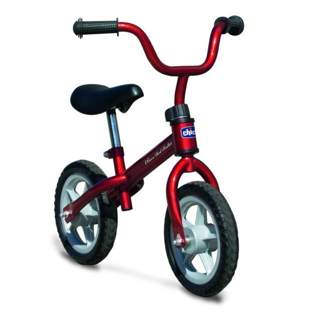 a4d7abf8af La bici è l'ideale per i bambini che vanno dai 2 ai 5 anni e che arrivino a  pesare massimo 25 kg. È molto comoda e robusta.