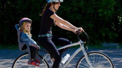 Migliori seggiolini bici