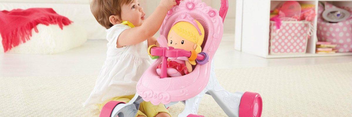 Migliori passeggini per bambole