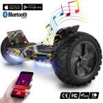 GeekMe Hoverboard
