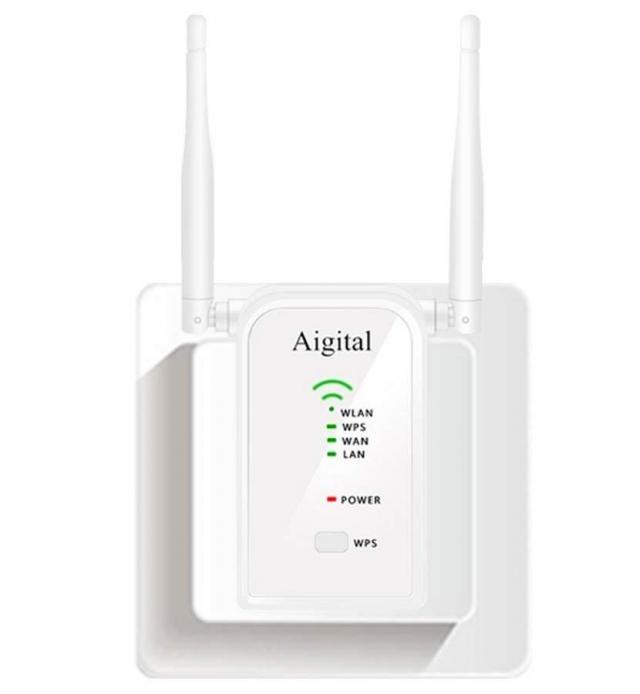 Aigital EW-Router Recensione
