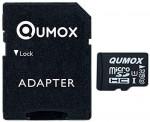 QUMOX 10 UHS-I