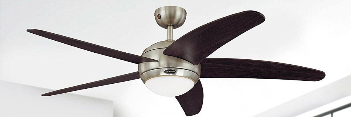 Migliori ventilatori da soffitto