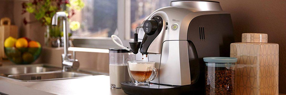 Migliori macchine caffè