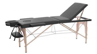 Migliori lettini da massaggio