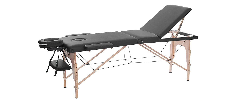 Lettino Massaggio Portatile In Alluminio.Top 5 Migliori Lettini Da Massaggio 2020 Opinioni E Prezzi