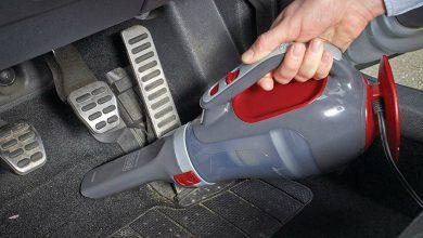 Migliori aspirapolvere per auto