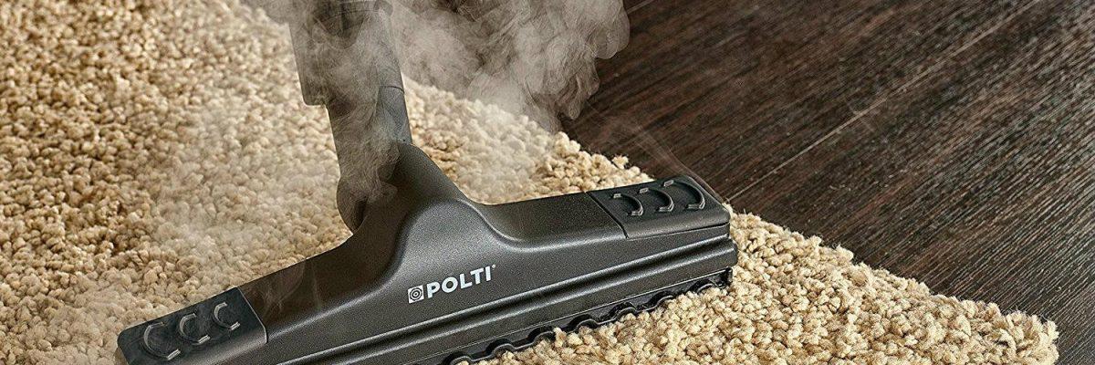 Migliori aspirapolvere a vapore