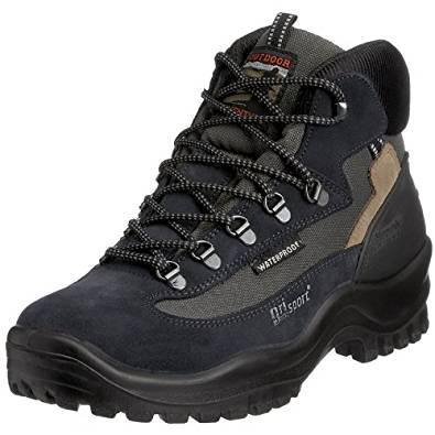 🥇 TOP 10 Migliori scarpe da trekking 2019  7d0027bd2df