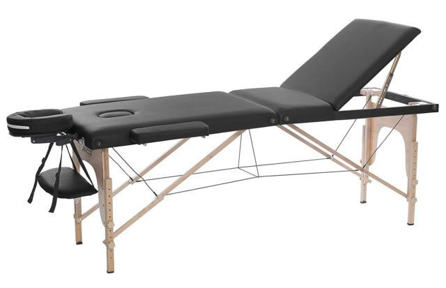 Lettino Da Massaggio Portatile Leggero.Top 5 Migliori Lettini Da Massaggio 2019 Opinioni E Prezzi