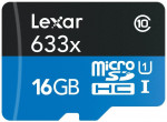 LEXAR LSDMI16GBBEU633A