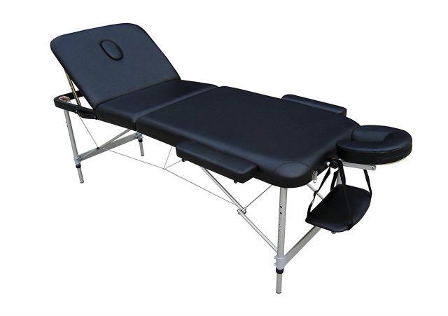 Lettino Massaggio Portatile Leggero.Top 5 Migliori Lettini Da Massaggio 2020 Opinioni E Prezzi