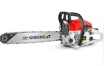 Greencut GS620X