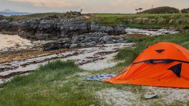 Migliori tende da campeggio