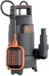 Black+Decker BXUP750PTE Pompa