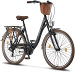Licorne Bike Violetta