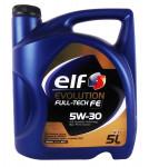 ELF EVOLUTION FULL-TECH FE 5W30