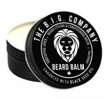 B.I.G. Beard Balm Beard Hacks Bible