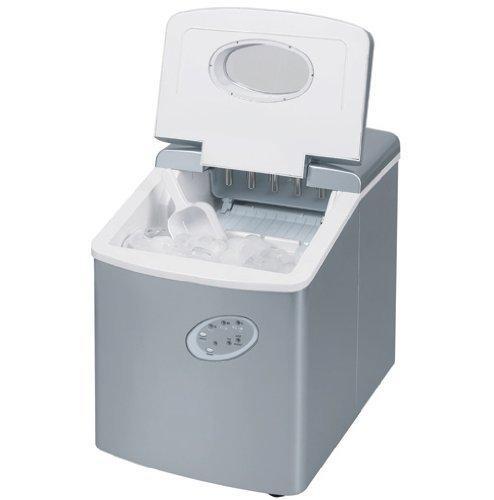 macchina ghiaccio