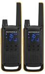 Motorola Twin Pack TLKR T82