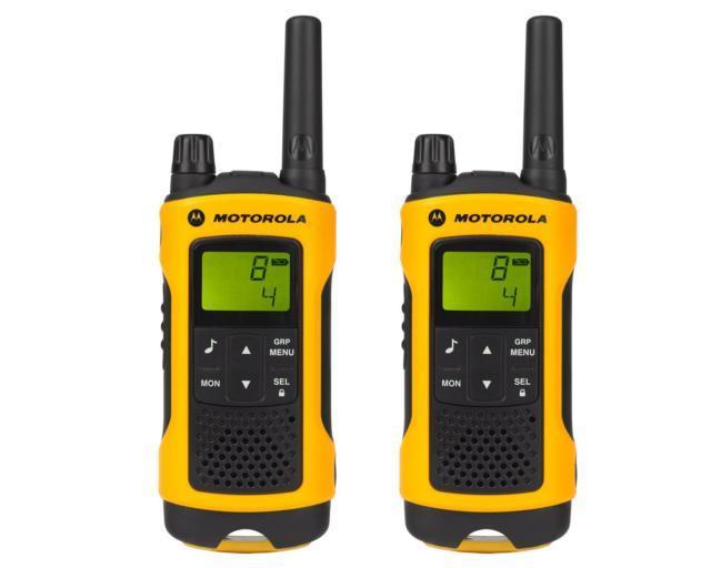 radio ricetrasmittenti potenti