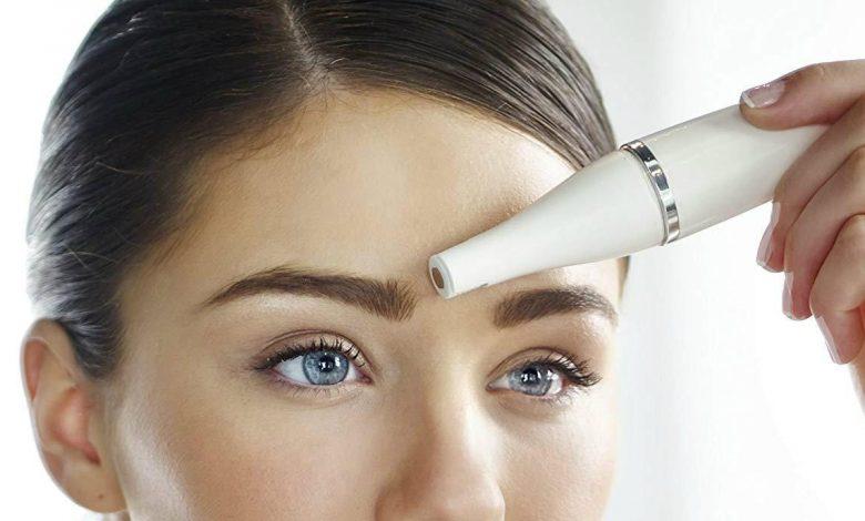 Migliori epilatori viso