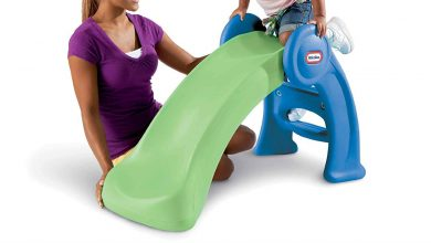 Migliori scivoli per bambini