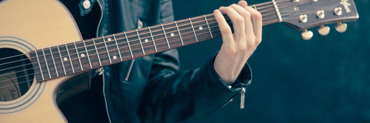 Migliori chitarre acustiche