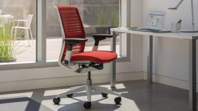 Migliori sedie ufficio