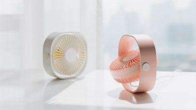 Migliori Ventilatori Portatili