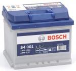 BOSCH S4001