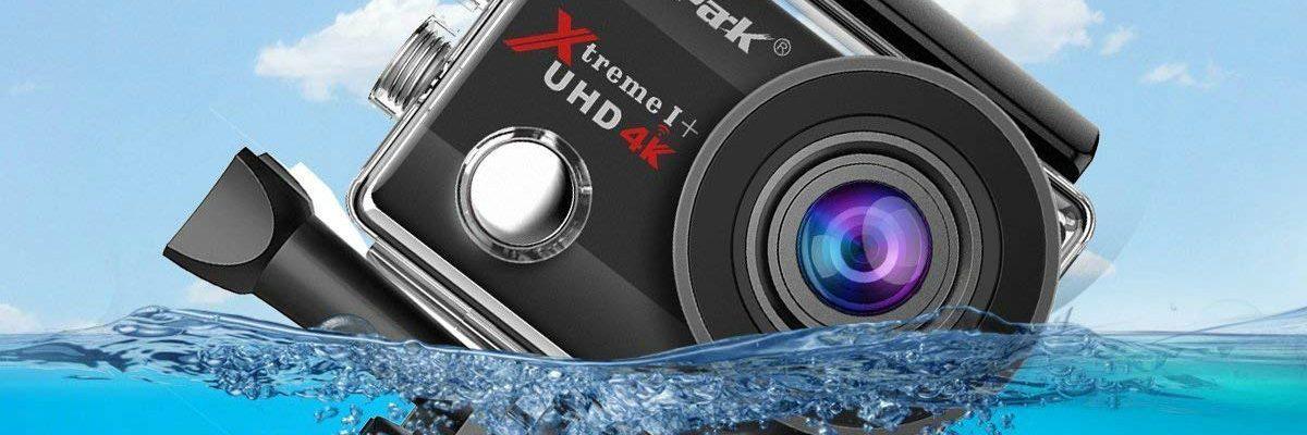Migliori fotocamere subacquee
