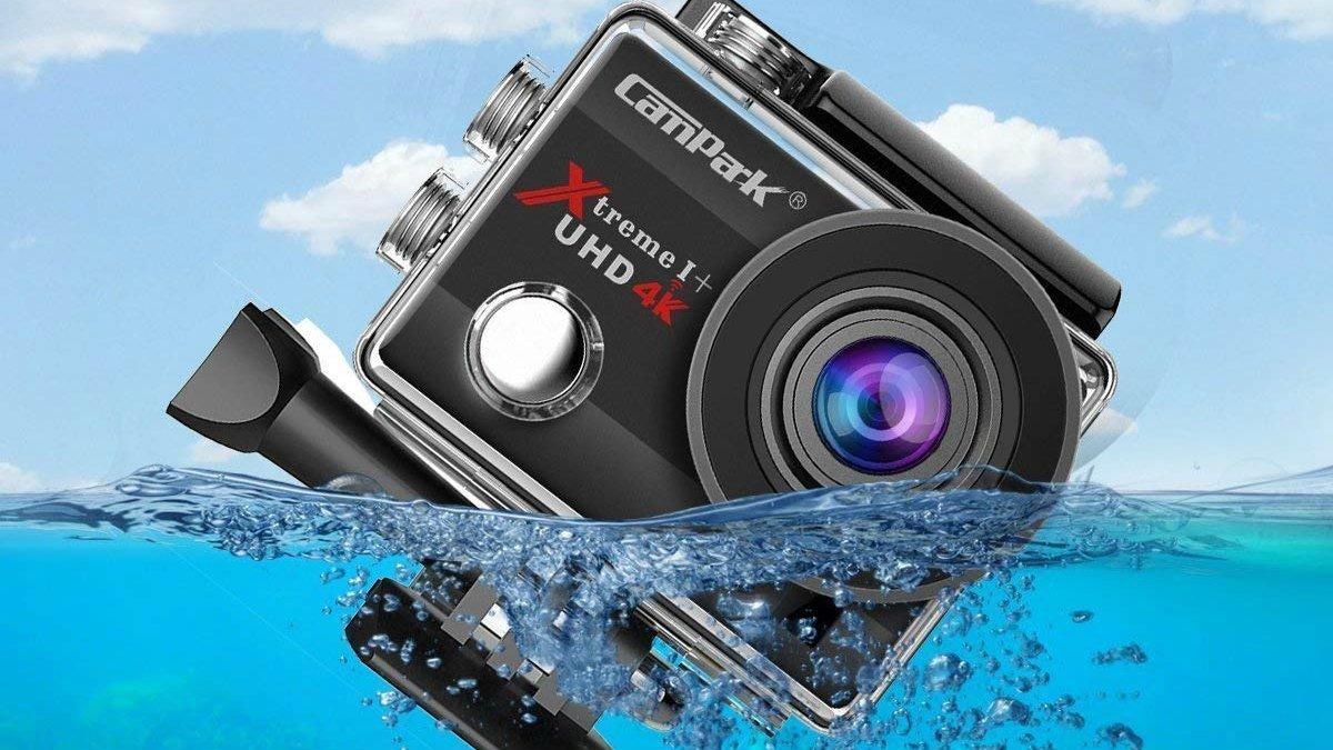 Miglior Camera Subacquea : Action cam economiche le migliori sul mercato fotografia moderna
