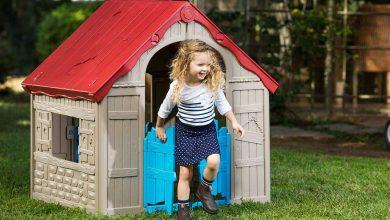 migliori casette per bambini