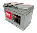 FIAMM TITANIUM PLUS L380+