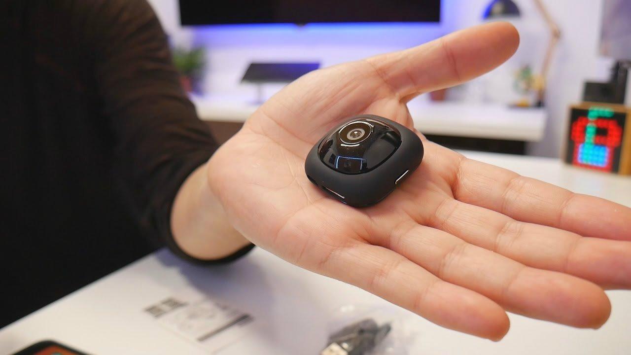 Telecamera Nascosta In Oggetti : Migliore telecamera spia lecosemigliori